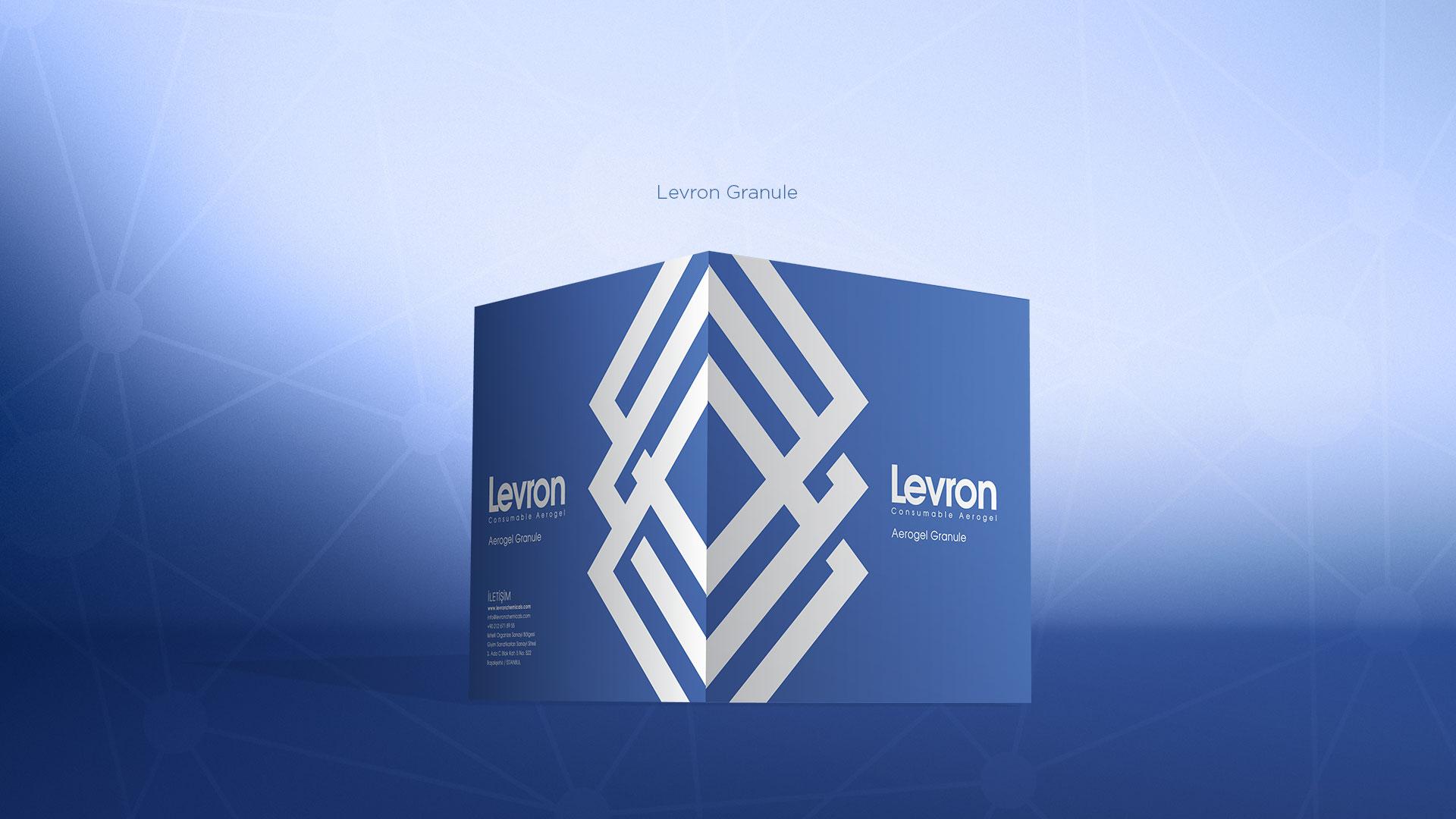 Products - Levron Aerogel Granule   Levron